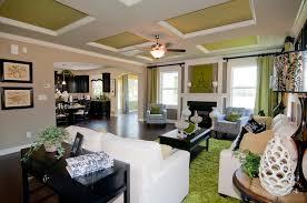 choosing paint colors for open floor plan