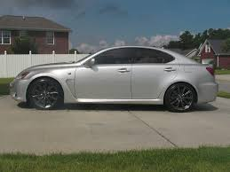 isf lexus jdm pics is f in silver lexus is forum