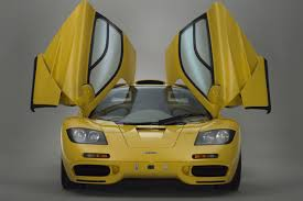 ferrari f1 factory delivery mileage mclaren f1 goes up for sale evo
