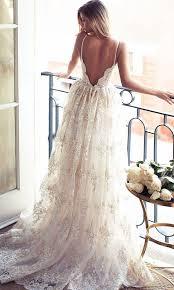 wedding dress open back 100 prettiest vintage wedding dresses you will 2546210