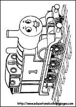 thomas the tank engine coloring pages worksheets free printable activities kids coloring pages thomas