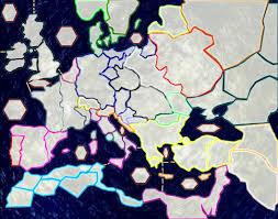 Europe Map 1500 Europe 1500 Map