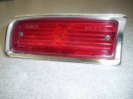 68 chevelle tail lights i23843115 jpg