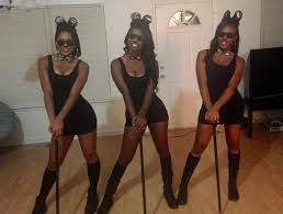 3 Blind Mice Costume 48 Best Costume Ideas Images On Pinterest Costume Ideas