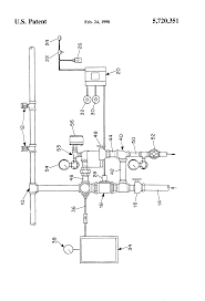 patent us5720351 fire protection preaction and deluge control