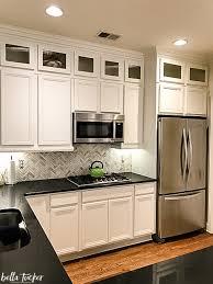 kitchen cabinet paint color brilliant the best kitchen cabinet paint colors bella tucker