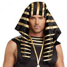 Spartan Costume Halloween Pharaoh Costume Ebay