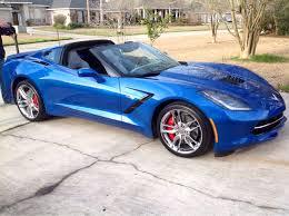 2014 corvette colors laguna blue c7 color combinations page 2