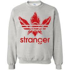 adidas sweater things demogorgon adidas shirt sweater icestork