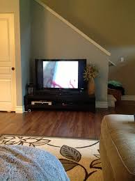 How To Decorate Media Room - awkward living room needs decorating help how to decorate