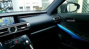 lexus is350 f sport youtube auto side mirror tilt 2014 lexus 3is is350 f sport aftermarket