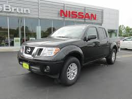 nissan frontier crew cab used 2016 nissan frontier crew in auburn ny for sale