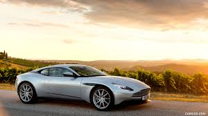 2017 aston martin db11 2017 aston martin db11 lightning silver side hd wallpaper 59