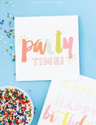 printable birthday ecards adorable free printable birthday cards i heart naptime