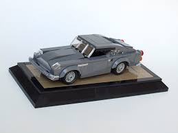 lego mini cooper porsche vehicles you would like to see in lego page 4 racer sets