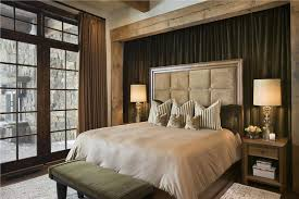 Transitional Bedroom Furniture by Transitional Bedroom By Jerry Locati