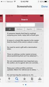 organizing synonym 15 apps for writers that every aspiring author needs on her phone