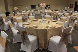 gold spandex chair covers am linen rental order tablecloth rentals and chair cover rentals