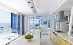 beach house kitchen design home design beach house kitchen design by hughes architects