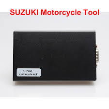 motorcycles obd tool for suzuki trouble code scanner and eraser