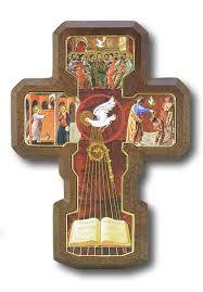 confirmation crosses confirmation crosses