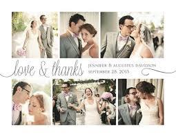 wedding photo thank you cards wedding thank you card trends 2013 wedding weddings and wedding