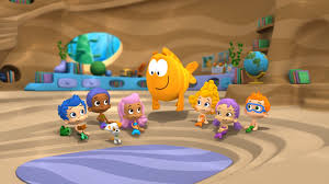image gobble42 png bubble guppies wiki fandom powered by wikia