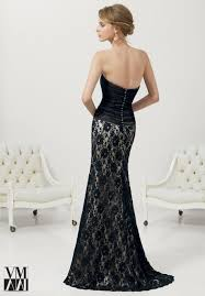 rent mori lee dresses beaded lace and net gown 71139