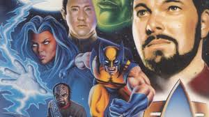 The Inner Light Beatles The Oral History Of Star Trek Tng U0027s Best Episode U201cthe Inner