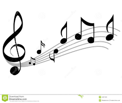 music notes black and white clipart china cps