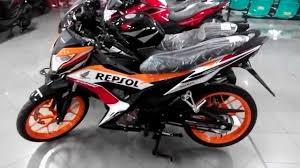honda motors philippines new honda sonic 150r repsol special edition youtube