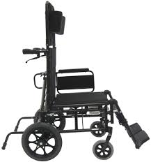 km 5000 tp 36 lbs t 6 reclining wheelchair karma k0004 e1226