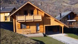 chalet house snug ski chalet in the french alps amazing small house design