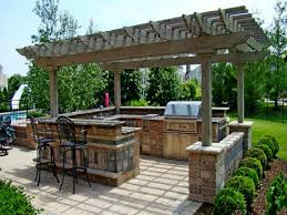 decorating ideas appealing outdoor kitchen island frame kit with