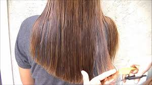 different ways to cut the ends of your hair the best spring hair care tips and tricks