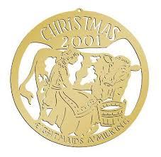 2017 commemorative ornament biedermann sons inc