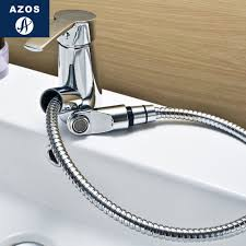aliexpress com buy modern bathroom faucet pull out shower head