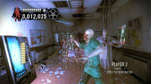the house of the dead overkill extended cut coming to ps3 in time