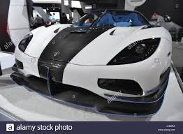 koenigsegg agera rs manhattan new york usa 12th apr 2017 koenigsegg agera rs