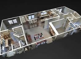 Floor Plans For Handicap Accessible Homes Handicap Accessible Modular Home Floor Plans Zeusko