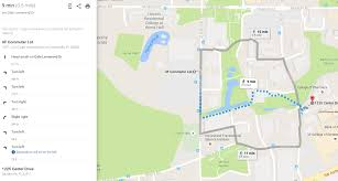 Gainesville Map Orientation Parking College Of Pharmacy University Of Florida