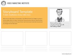 non artist u0027s guide to storyboarding marketing videos vidyard