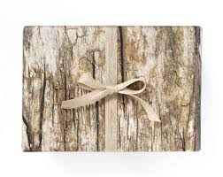 rustic christmas wrapping paper etsy shop crush happy kit paper trees wood grain and wrapping