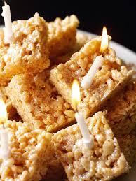 marshmallow crispy squares nigella u0027s recipes nigella lawson