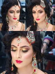 practically teaches us pakistani haire style 25 easy and gorgeous hairstyles for walima function this season