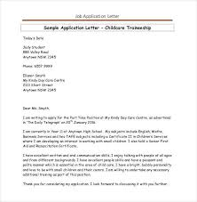 job application sample cover resume letter examples throughout