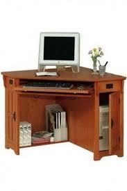Corner Oak Desk Oak Corner Desk Foter