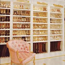 celebrity closets see inside the celebrity wardrobes of kylie