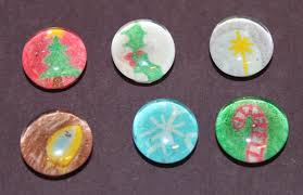 Glass Vase Filler Diy Gift Idea Magnets Made From Glass Vase Filler Marbles