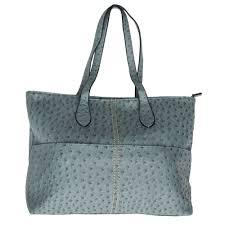 blu dash 5 0 dual front pocket tote shoulder bag with back